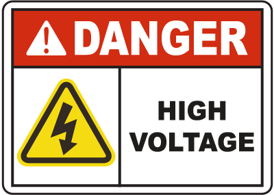 Voltage clipart #12