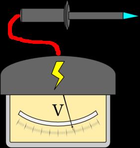 Voltage clipart #10