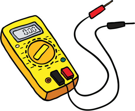 Gallery For > Electricity Power Meter Digital Clipart.