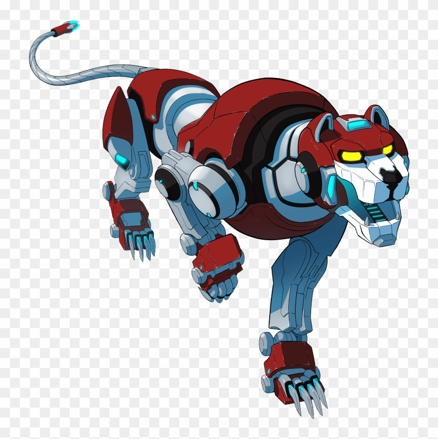 Image Red Lion2png Voltron Legendary Defender Wikia.