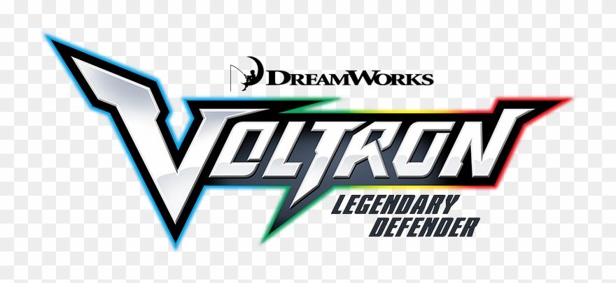 Voltron Legendary Defender Symbols Clipart (#1513978.