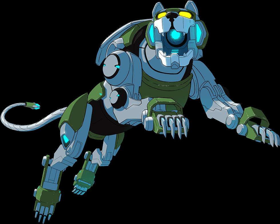 Green Legendary Defender Wikia.