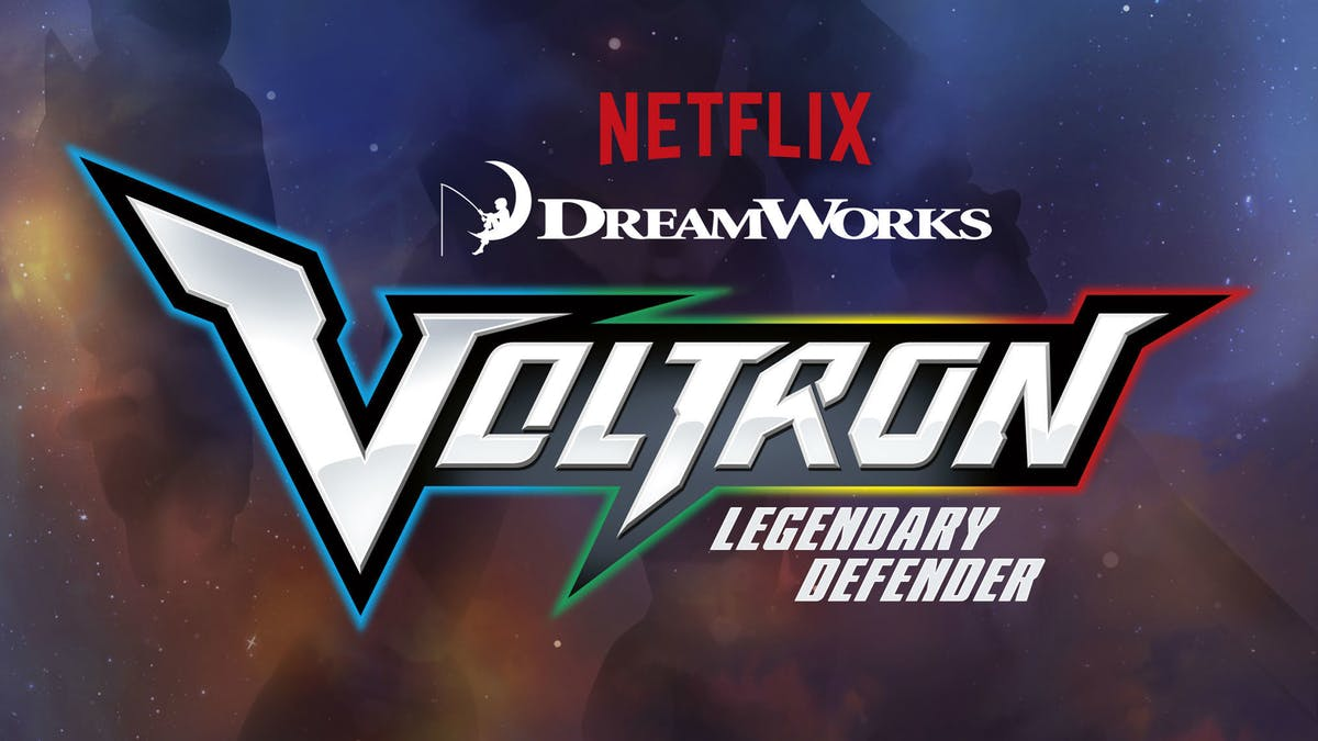 Voltron: Legendary Defender\' Coming to Netflix in 2016.