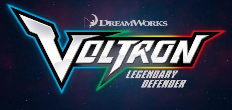 Watch: Trailer released for \'Voltron: Legendary Defender.