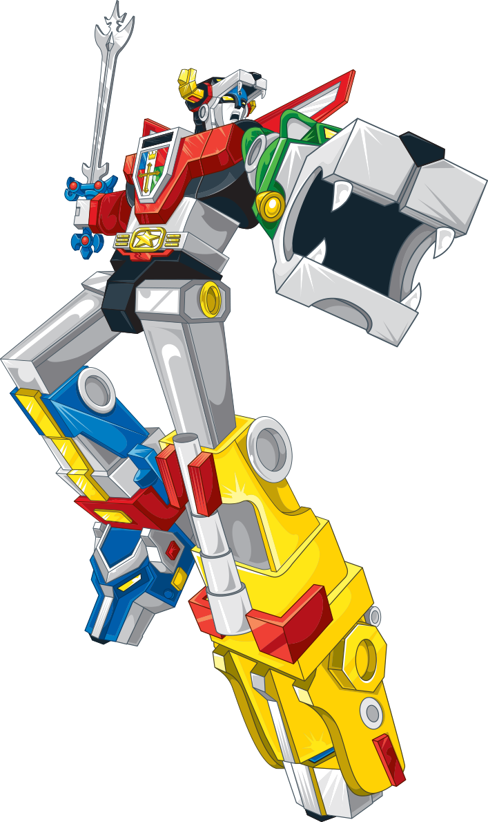 Voltron Png (106+ images in Collection) Page 1.