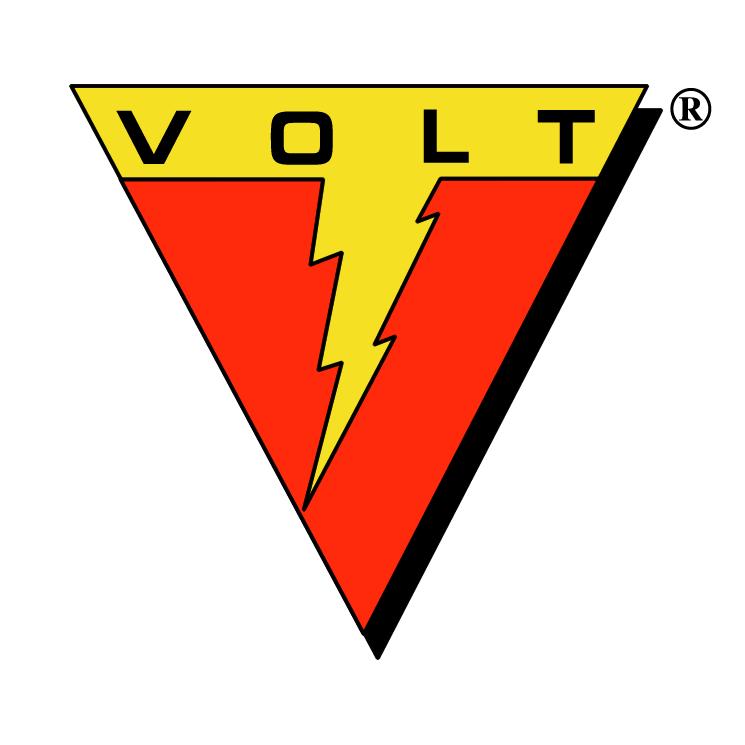 Volt information Free Vector / 4Vector.