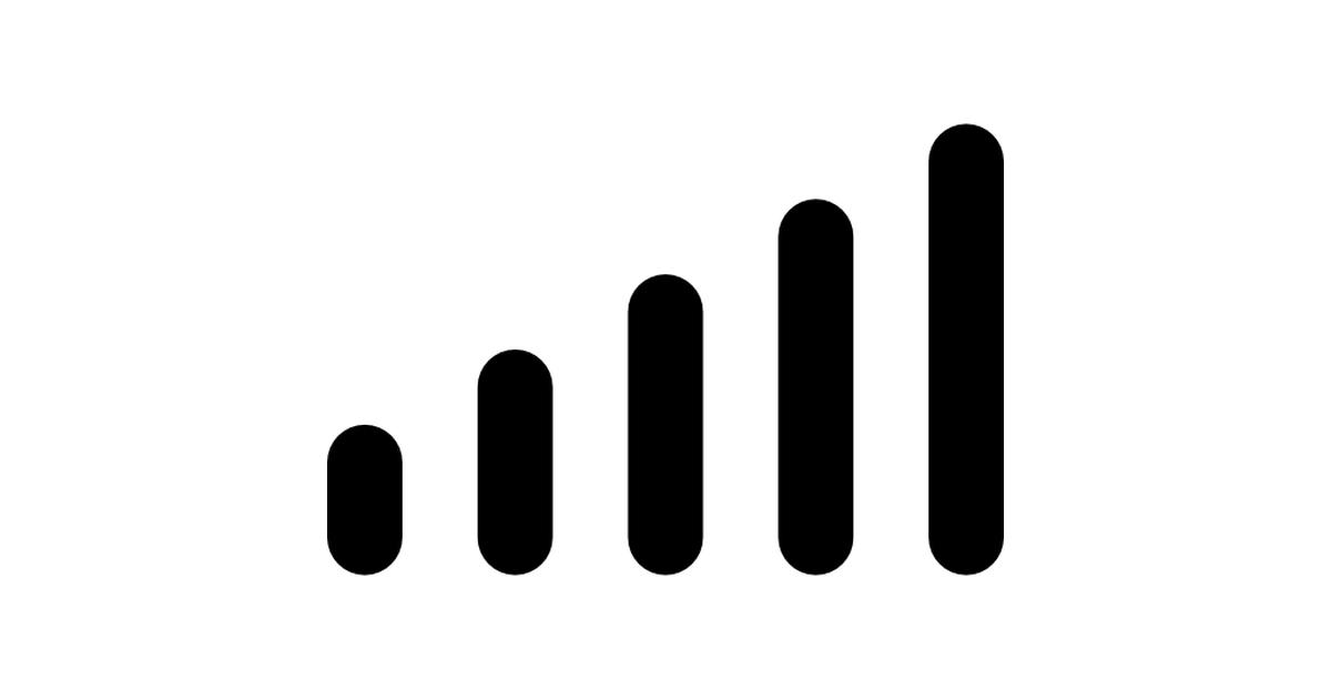 Volume bar png 3 » PNG Image.