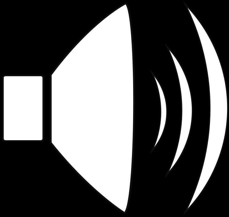 Volume Clip Art Download.