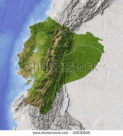 map_of_ecuador