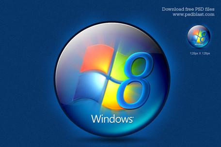 Windows 8 volume clipart missing.