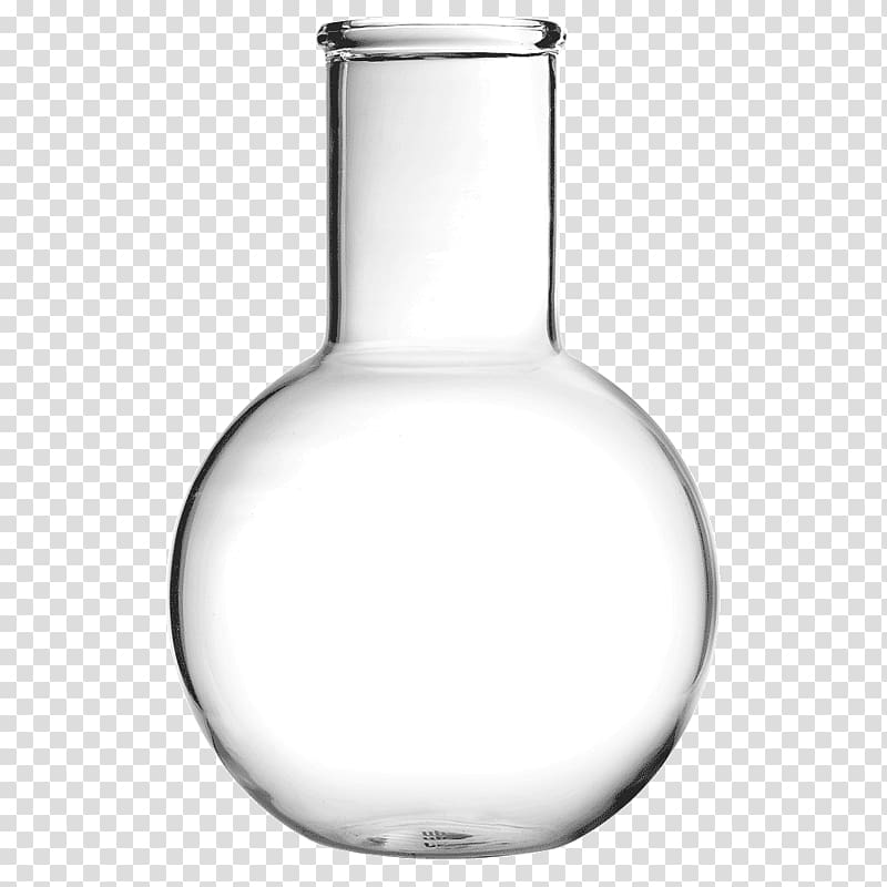 Laboratory Flasks Florence flask Erlenmeyer flask Round.