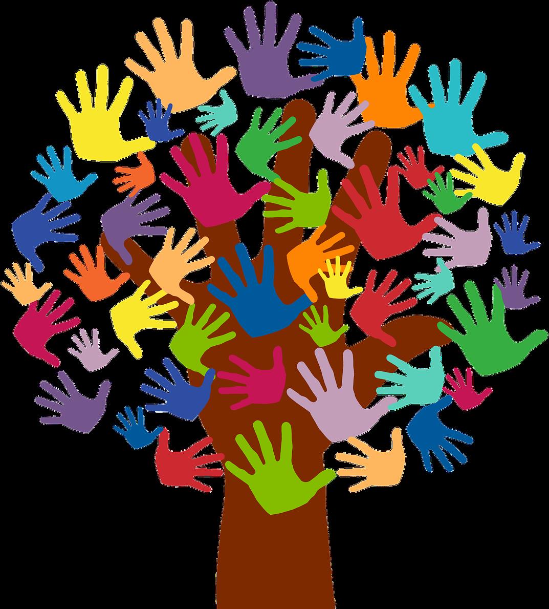 Corporate / Organisation Volunteer Application Form.