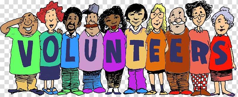 Volunteers illustration, Volunteering , volunteer.