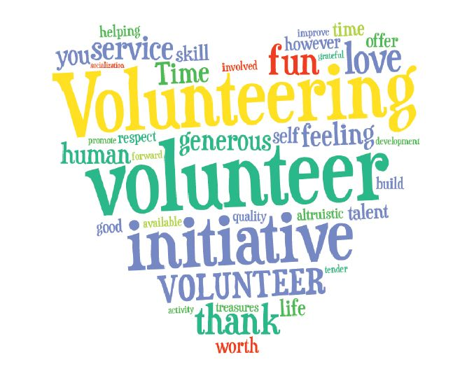 Volunteer Thank You Quotes. QuotesGram ….