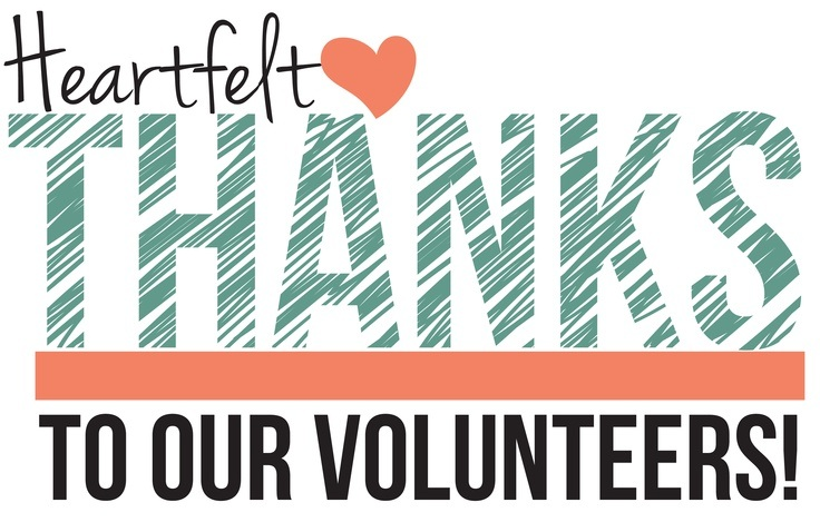 Free Thank You Volunteer Clipart, Download Free Clip Art, Free Clip.