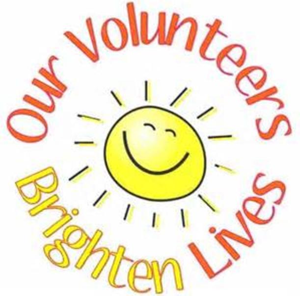 1160 Volunteer free clipart.
