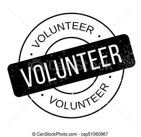 1090 Volunteer free clipart.