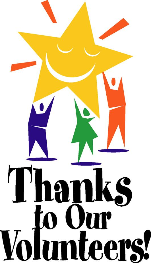 Thank you volunteer clip art free clipart images 3.