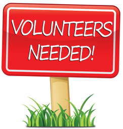Volunteers Needed Clipart & Volunteers Needed Clip Art Images.