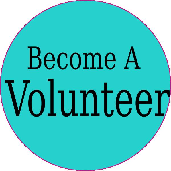 Become A Volunteer Clip Art at Clker.com.