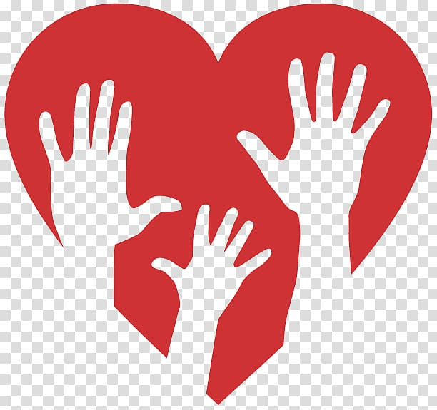 Heart and hands , Volunteering Volunteer management.