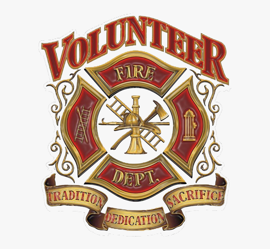 Firefighter Clipart Symbol.