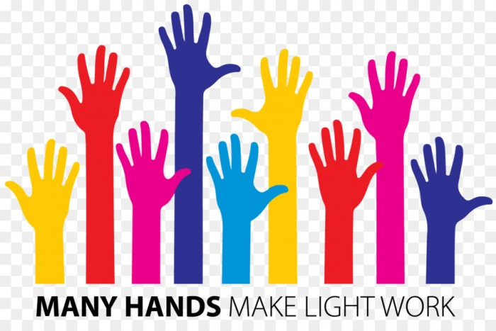 Volunteering Community Job Clip Art Volunteer Free Png Images.
