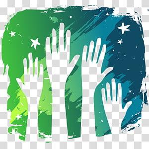 Volunteer transparent background PNG cliparts free download.