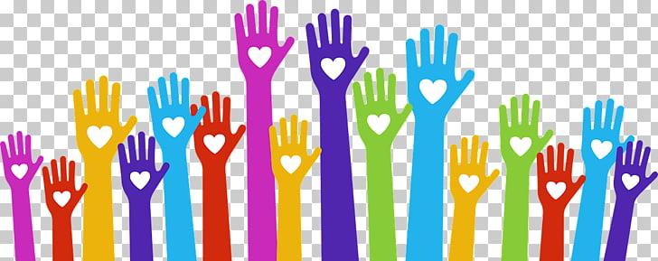 Volunteering Open Illustration, International Volunteer Day.