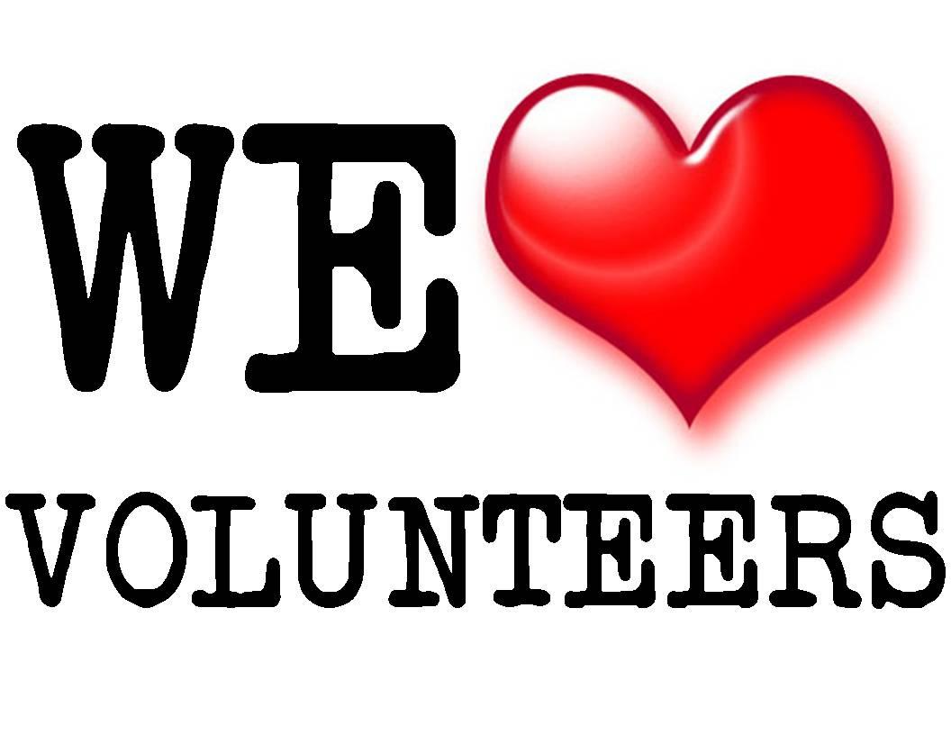 Volunteer Appreciation Week Clipart.