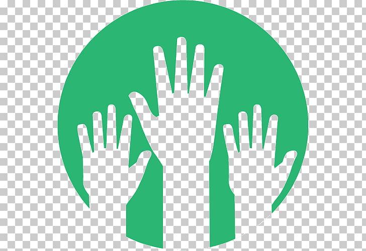 Volunteering Logo Donation Community Charitable organization.