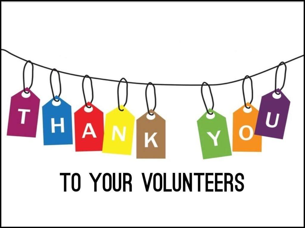 Making a world of differenceNational Volunteer Week 20.