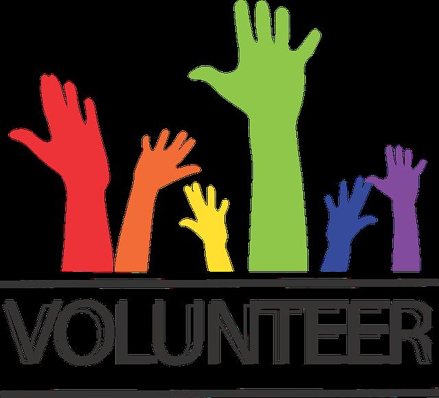 Volunteer Work Group.