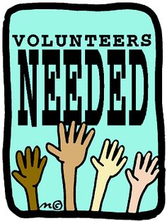 Free clipart volunteers needed 1 » Clipart Station.