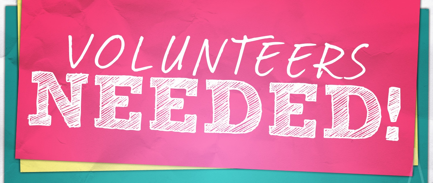 Free clipart volunteers needed 5 » Clipart Station.