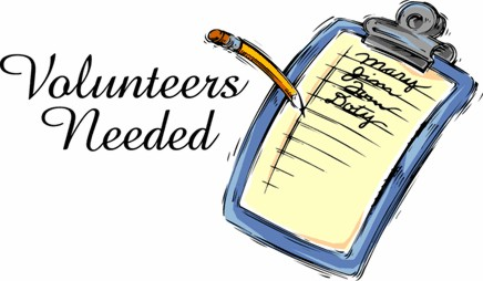 Clip art volunteers needed to cook in addition free sunday.
