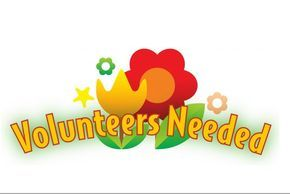 Pin on Volunteer Appreciation.
