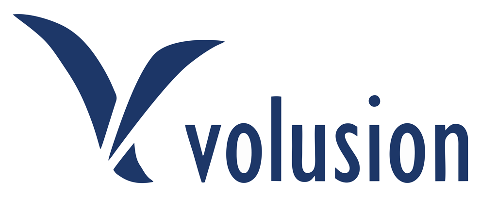 Volusion Logo / Software / Logo.