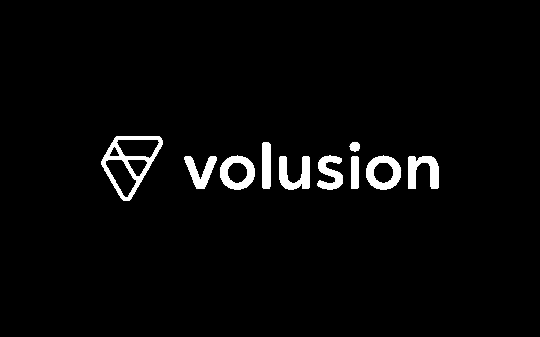 Volusion.
