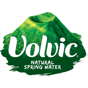 Download Free png volvic logo.