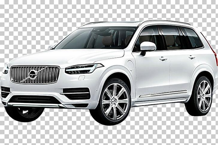 2017 Volvo XC90 Hybrid AB Volvo Car 2018 Volvo XC90, motion.