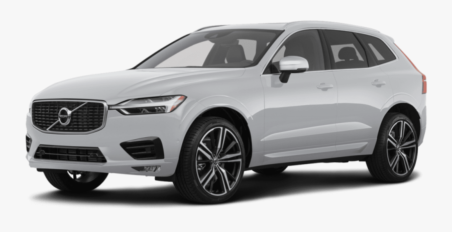 White Volvo Png.