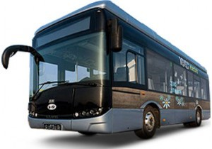 New Buses, Autos & Vans in India.