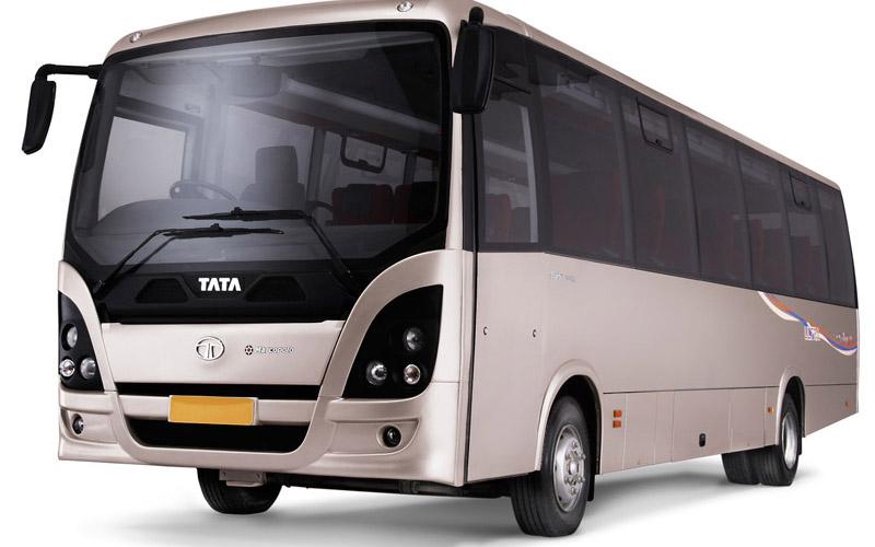 Raja Tourist Transport Company.