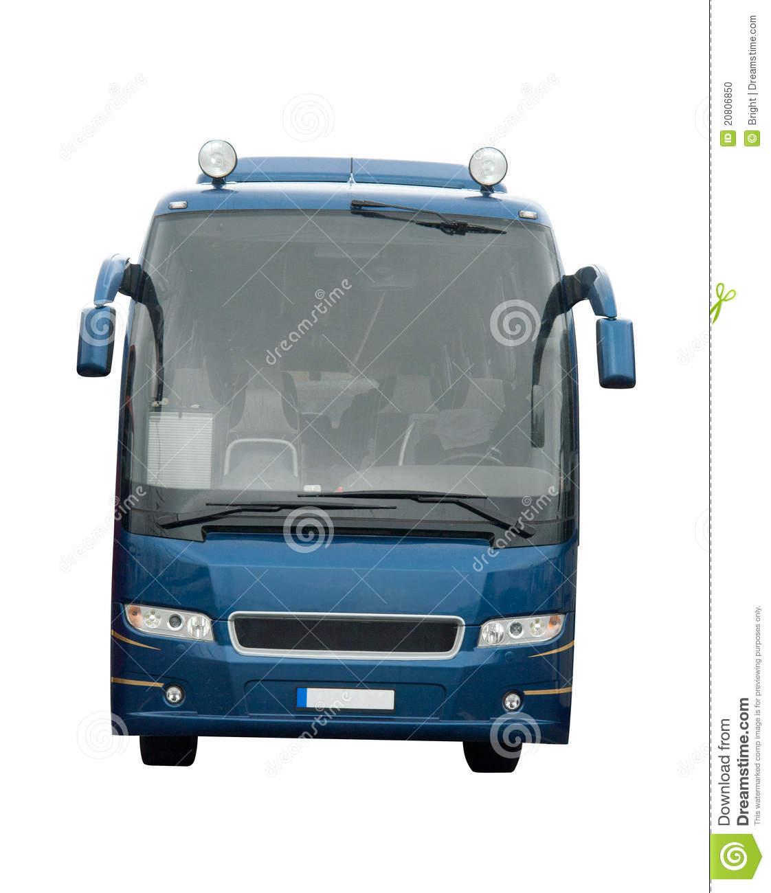 Bus Stock Photo.