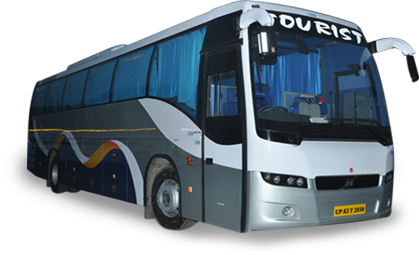 Book Online AC, Non AC, Sleeper Bus Ticket in Sector 63, Noida.