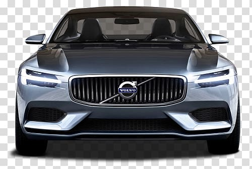 Volvo transparent background PNG clipart.