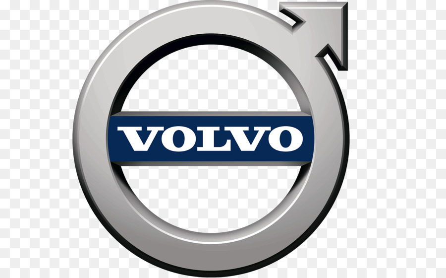 Volvo Logo png download.