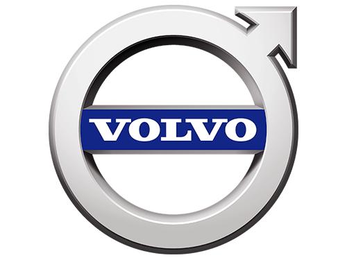 Network Partner: Volvo.