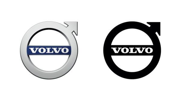 Stockholm Design Lab develops Volvo's iconic Ironmark — Stockholm.